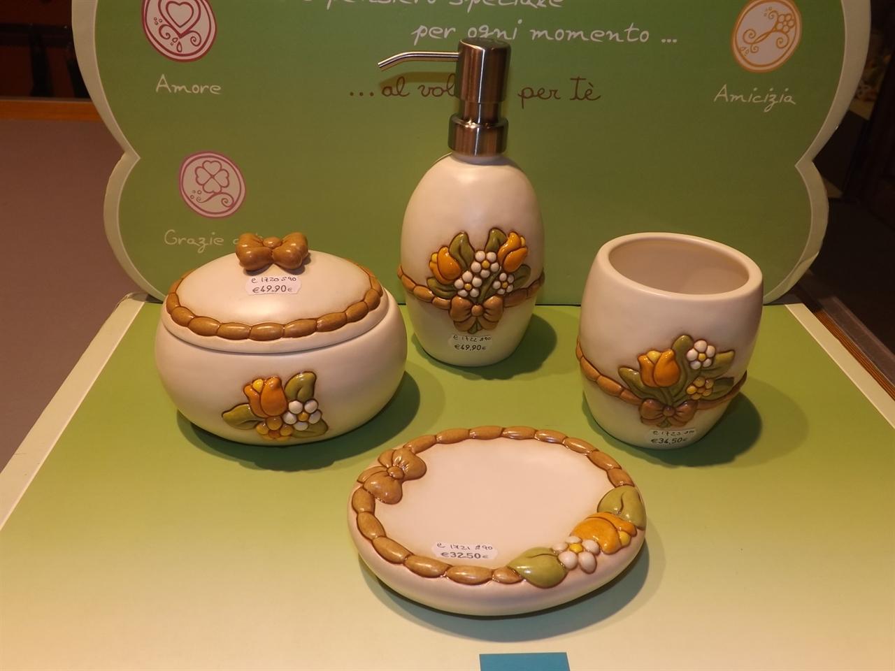 Emejing thun cucina prezzi ideas home interior ideas for Amazon thun saldi