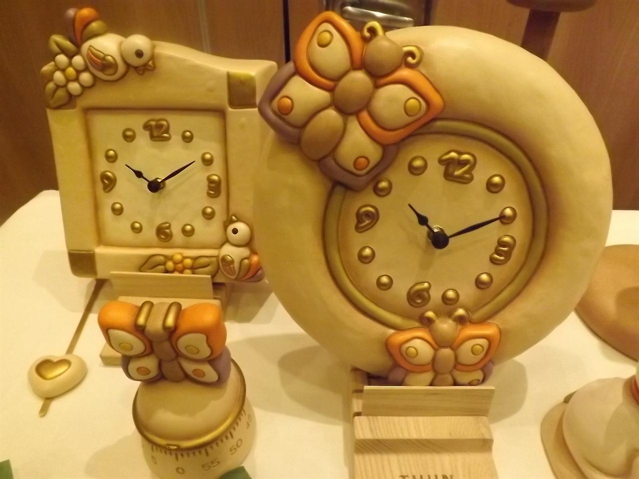 Catalogo thun formelle orologi - Thun orologio da parete ...