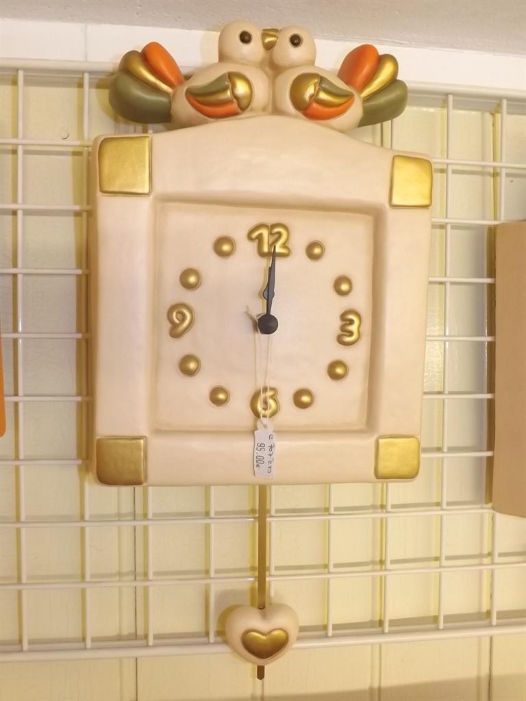 Orologi Da Parete Thun Design Per La Casa