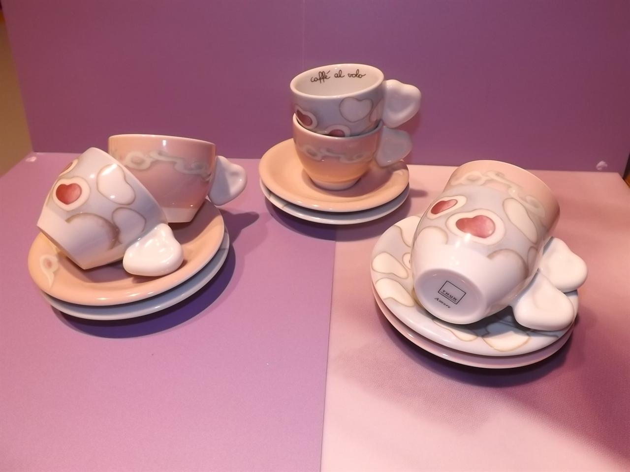 CATALOGO : Thun CAFFE\' AL VOLO